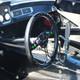 """RJ Max Light Steering Wheel 13"""" Black 5-Bolt"""