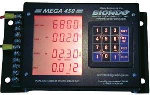 biondo 450 mega 450 delay box quarter maxbiondo mega 450 delay box