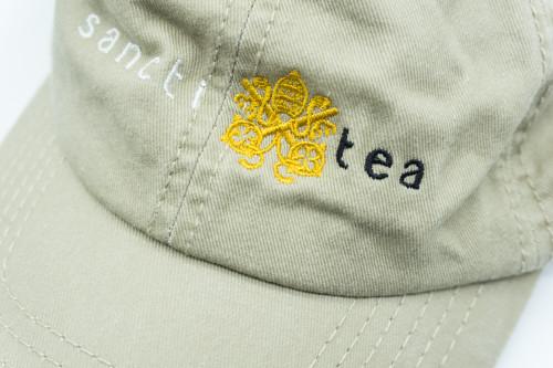 Sancti-Tea Hat