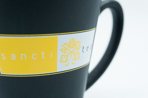 Sancti-Tea Mug
