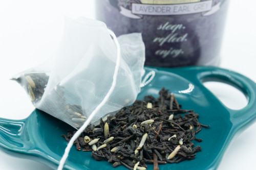 St. Therese  - Lavender Earl Grey Tea