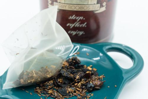 St. Wolfgang  - Berry Rooibos Tea