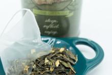 St. Peregrine - Jasmine Green Tea
