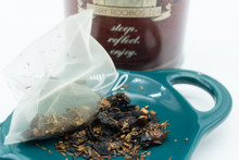 St. Wolfgang  - Berry Rooibos Tea