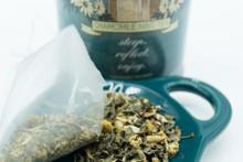 St. Camilla - Chamomile Mint Tea