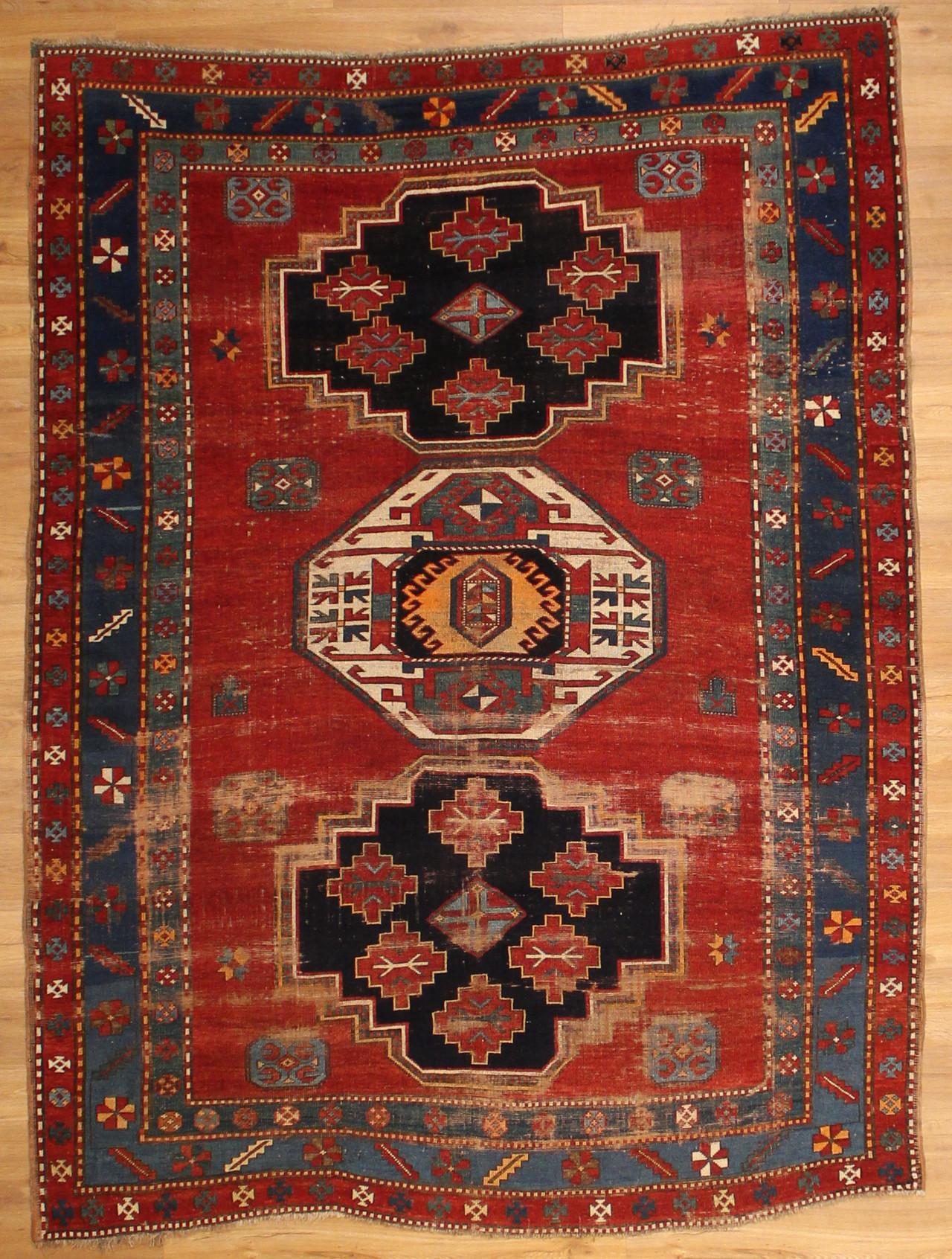 Antique rugs image