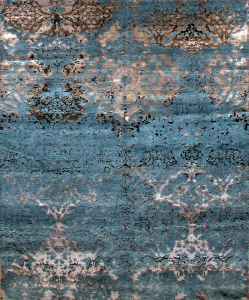 Modern design rug 8'2 X 10'