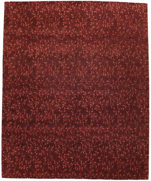 8' x 10' 100 knot Tibetan