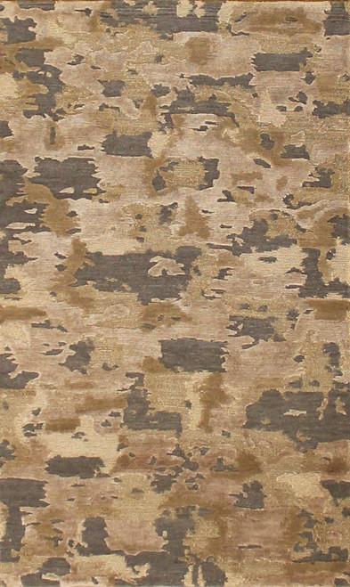 Camouflage modern design rugs 3' X 4'11