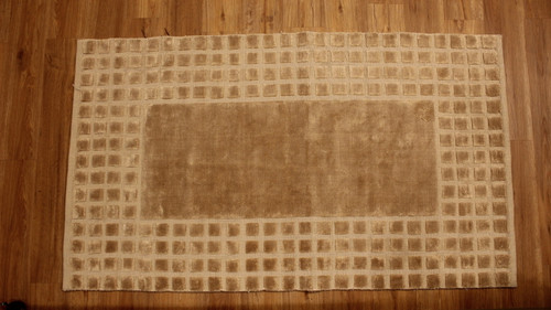 3' X 5' contemporary rug