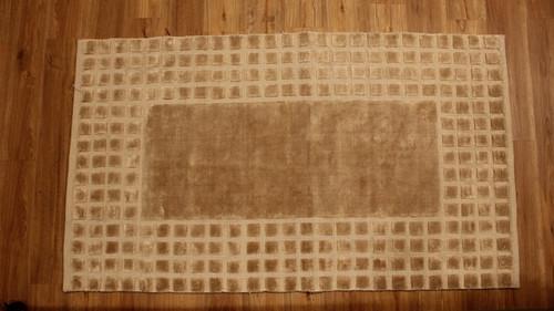 3' X 5' contemporary rug