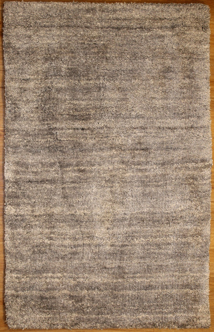 contemporary rug made in India