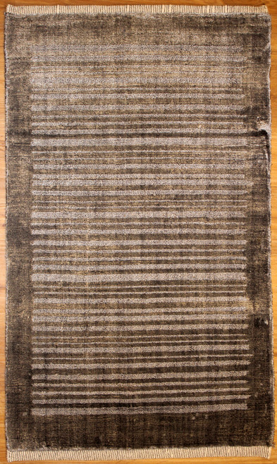 Diamond collection design rug made in India