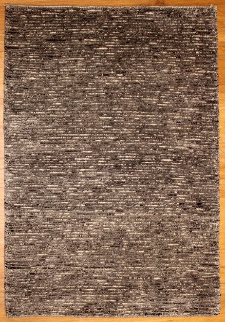 modern design rug made in India