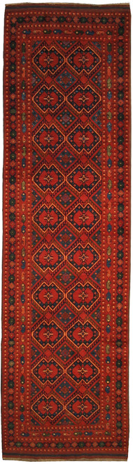 Afghan Tribal Runner