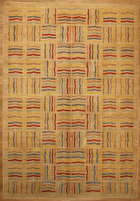 7' x 10' Contemporary Design Rug