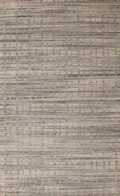 3'x5'2 Modern design small rug