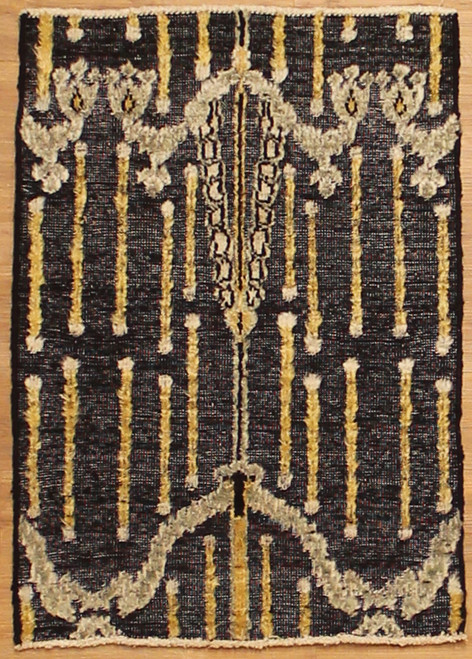 2'2x3'1 Transitional Design Rug