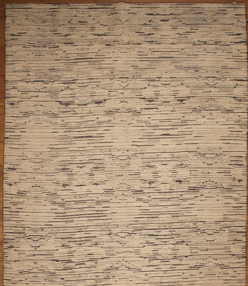 8' x 10 Moroccan Design Rug