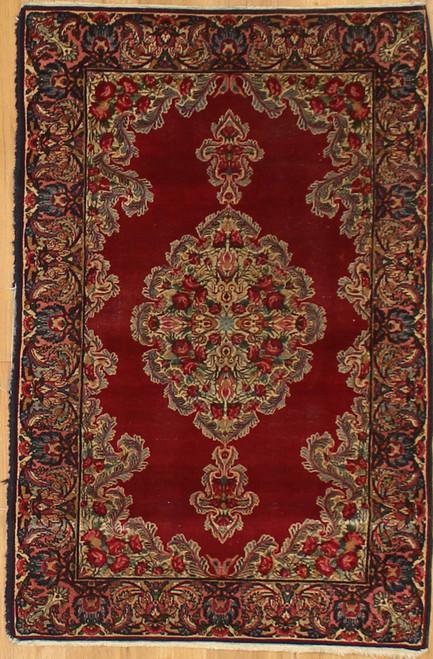 Persian Kerman 3' x 4'9
