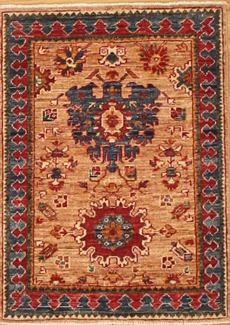 small area carpet 2'1 x 2'9