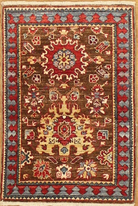 small area rug 1'9 x 2'9