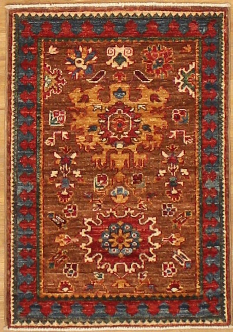 Small rug 1'9 x 2'9
