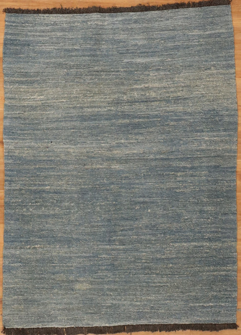 Small Modern design rug 3'6 X 4'8