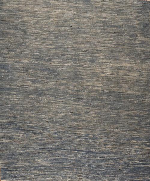 Solid color modern design rug 5'4 X 6'5