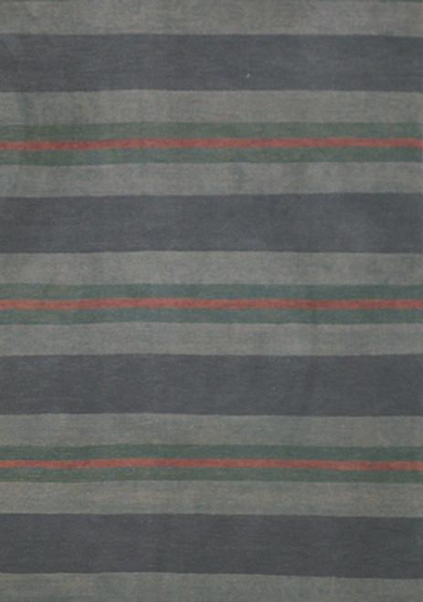 5 x 7.8 Modern Tibetan wool rug