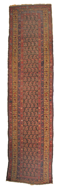 Antique Persian Runner