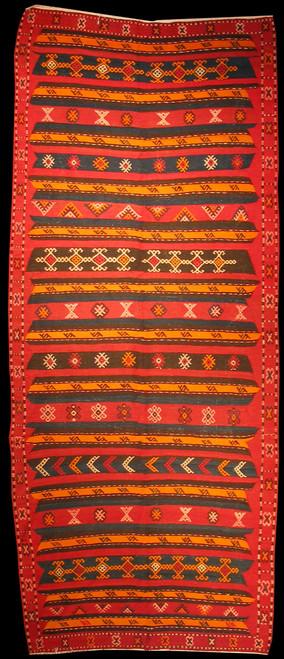 Old Afghan Kilim