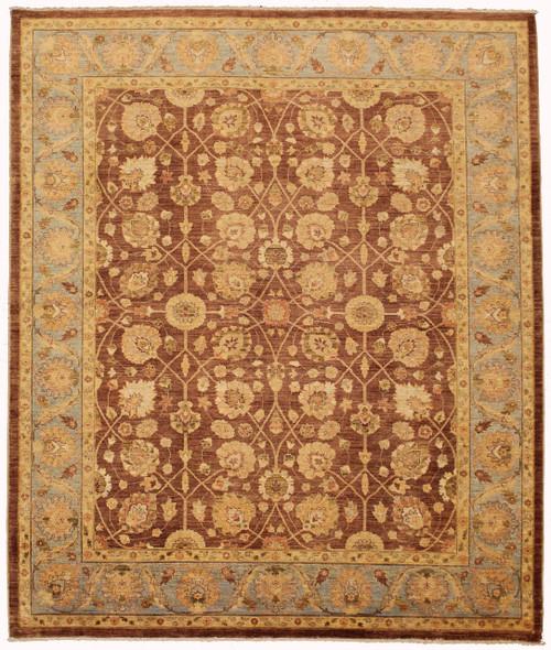 Mahal design 8' x 9'7 rug