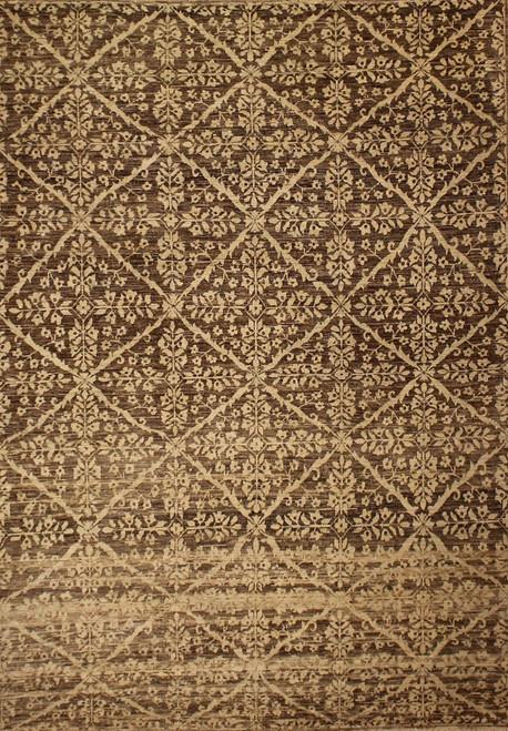 6'1 X 8'8 Modern rug
