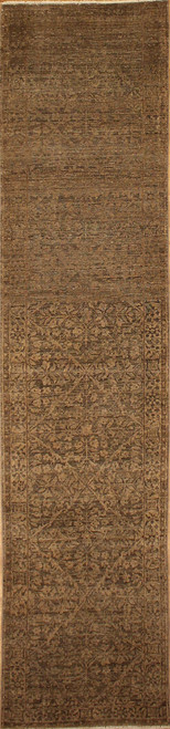 2'7 X 11'7 transitional design runner