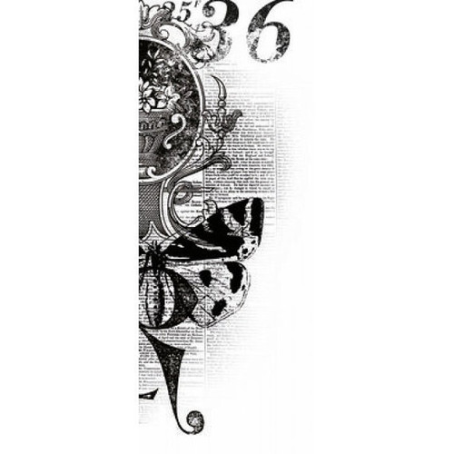 Kaisercraft Clear Texture Stamps - 36