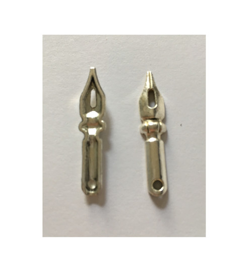Charm- Pen Nib  (1pc)