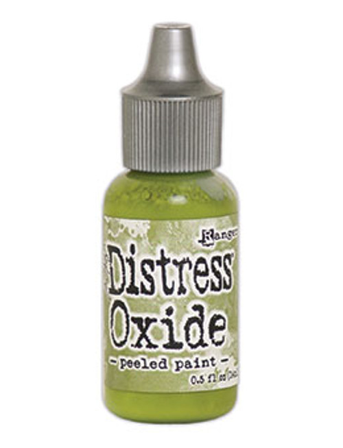 Ranger/ Tim Holtz Distress Oxide Re-inker- Peeled Paint (SDTDR57215)