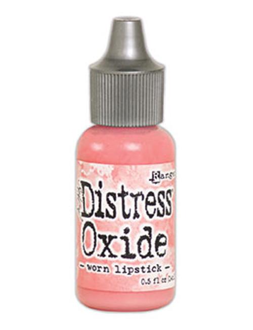 Ranger/ Tim Holtz Distress Oxide Re-inker- Worn Lipstick (SDTDR57468)