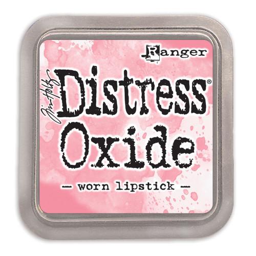 Ranger/ Tim Holtz Distress Oxide Ink Pad- Worn Lipstick (SDTDO56362)