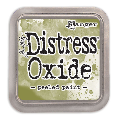 Ranger/ Tim Holtz Distress Oxide Ink Pad- Peeled Paint (SDTDO56119)