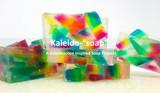 "Project:  Kaleido-""soap"""