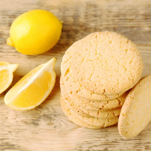Lemon Sugar Cookie Fragrance Oil