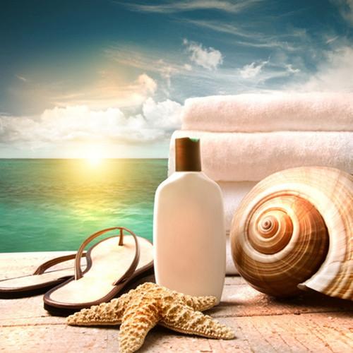 Seaside Serenity Fragrance Oil