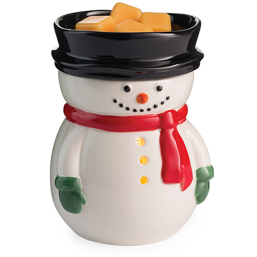 Frosty Tart Warmer