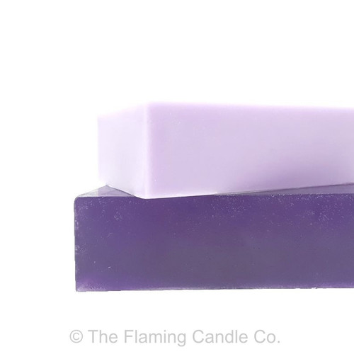 Purple Liquid Soap Dye