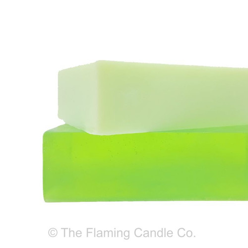 Lime Green Liquid Soap Dye