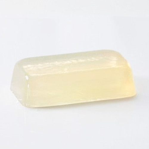 Stephenson Rapeseed Stearic and Coconut Oil Melt and Pour Soap Base (Crystal RC)