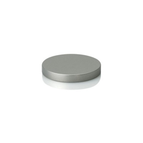 Oxford/Cambridge Large Metal Lid - Sand Effect