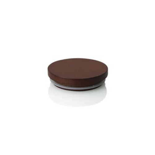 Oxford/Cambridge Large Wooden Lid - Mahogany